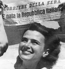 repubblica italiana 46